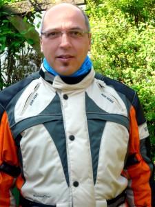 Ihr permotum-Trainer: Michael Bruns